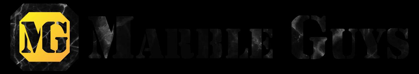 marble guys logo